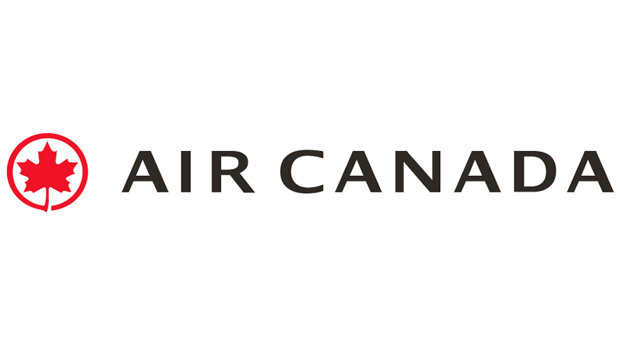 Air Canada Vector Logo | Free Download - (.SVG + .PNG) format ...