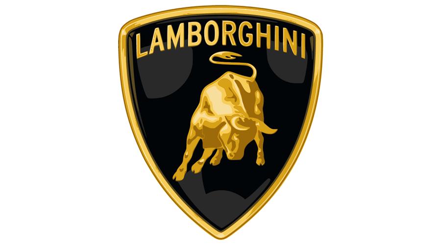 Lamborghini Vector Logo Free Download Svg Png