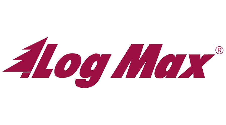 Log Max Vector Logo Free Download Ai Png Format Seekvectorlogo Com