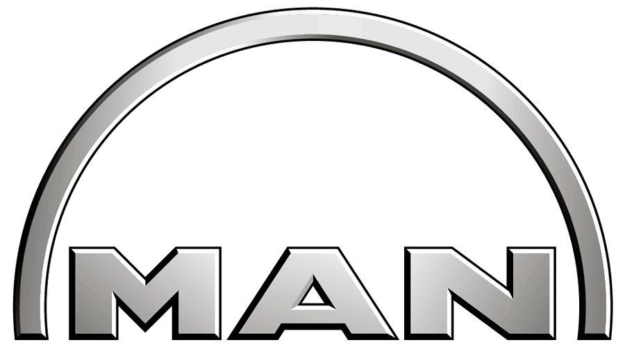 man truck amp bus vector logo free download ai png