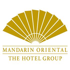 Mandarin Oriental Hotel Group Vector Logo's thumbnail