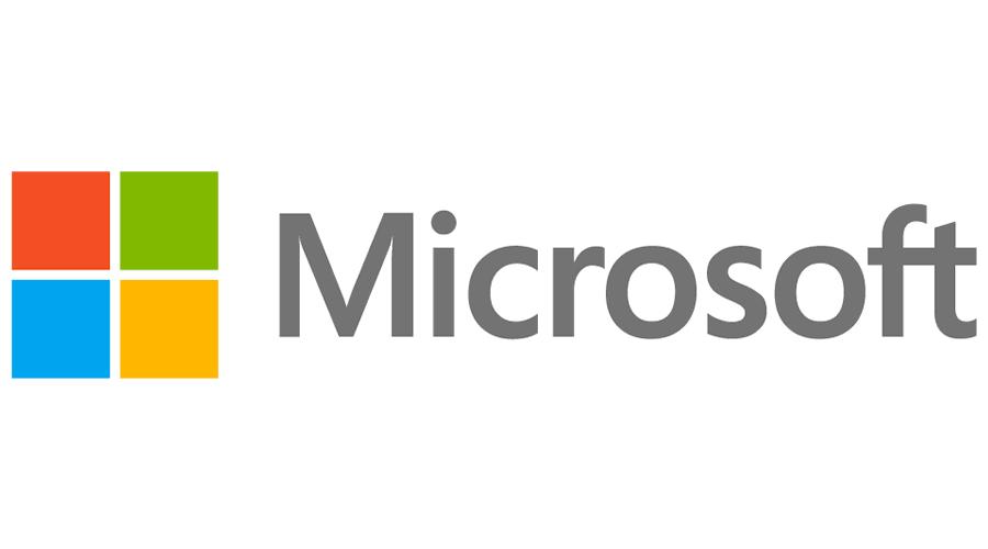 Microsoft Vector Logo | Free Download - (.EPS + .PNG) format ...