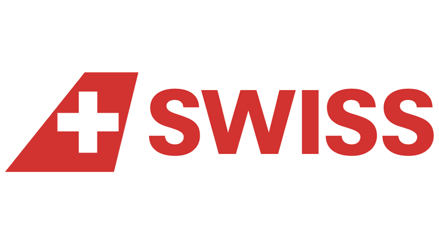 Swiss International Air Lines Vector Logo | Free Download - (.AI + .PNG)  format - SeekVectorLogo.Com