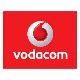 Vodacom Vector Logo's thumbnail