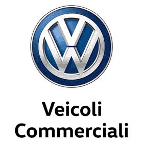Volkswagen Veicoli Commerciali Vector Logo's thumbnail