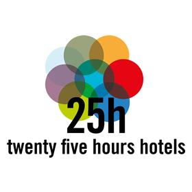 25hours Hotels Vector Logo's thumbnail
