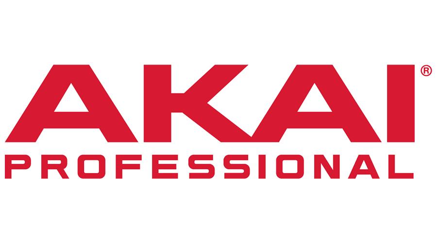 AKAI Professional Vector Logo | Free Download - (.SVG + .PNG) format -  SeekVectorLogo.Com