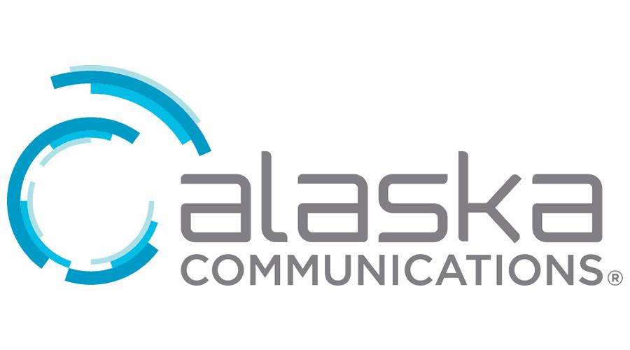 alaska communications vector logo free download ai png