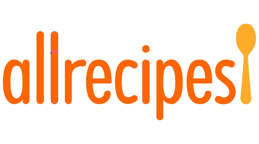 Image result for allrecipes logo
