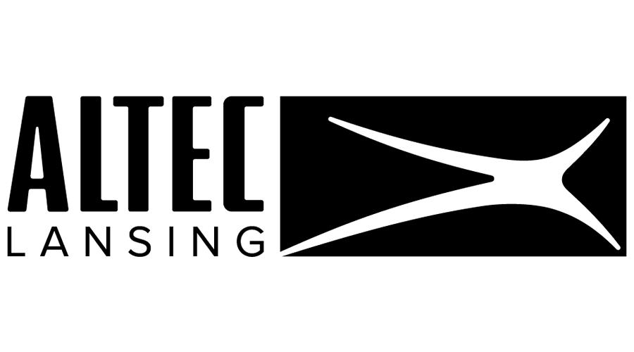 altec lansing vector logo free download ai png