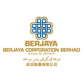 Berjaya Corporation Berhad Vector Logo's thumbnail