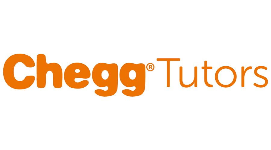 Chegg Tutors Vector Logo