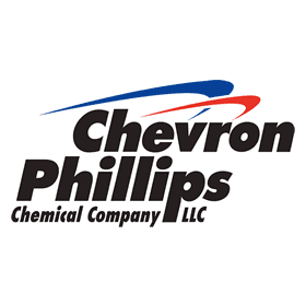 Chevron Phillips Chemical Company Vector Logo
