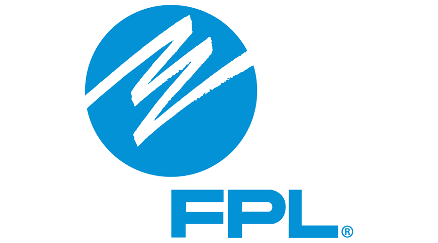 florida power light fpl vector logo free download ai png format seekvectorlogo com seek vector logo
