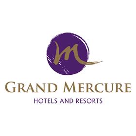 Grand Mercure Hotels and Resorts Vector Logo's thumbnail