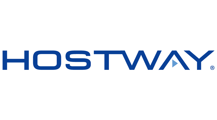 Hostway Vector Logo | Free Download - (.AI + .PNG) format -  SeekVectorLogo.Com