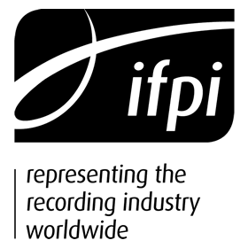 International Federation of the Phonographic Industry (IFPI) Vector Logo's thumbnail
