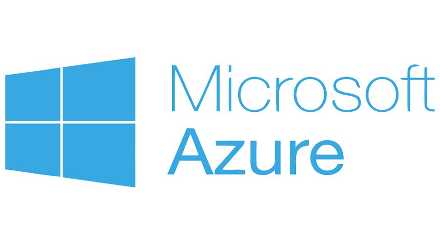 Microsoft Azure Vector Logo Free Download Svg Png Format Seekvectorlogo Com