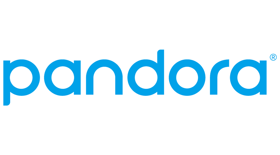 Image result for pandora radio logo
