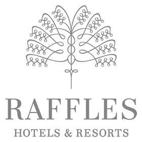 Raffles Hotels & Resorts Vector Logo's thumbnail