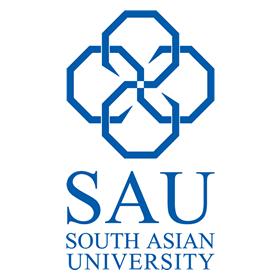 South Asian University Vector Logo's thumbnail