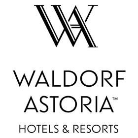 Waldorf Astoria Hotels & Resorts Vector Logo's thumbnail