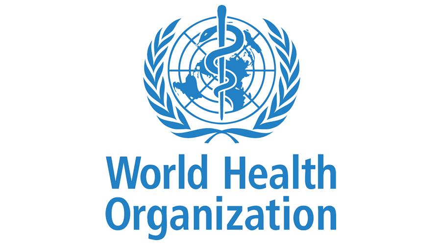 World Health Organization Vector Logo | Free Download - (.AI + .PNG) format - SeekVectorLogo.Com