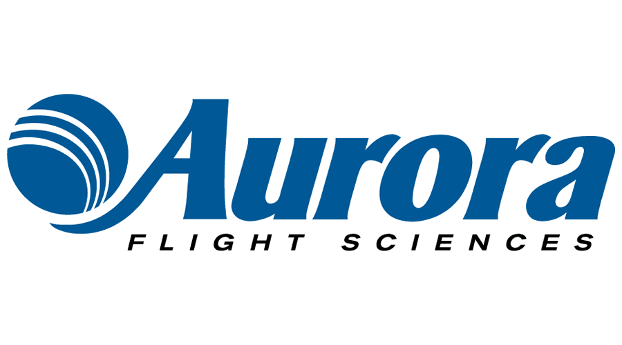 Aurora Flight Sciences Vector Logo