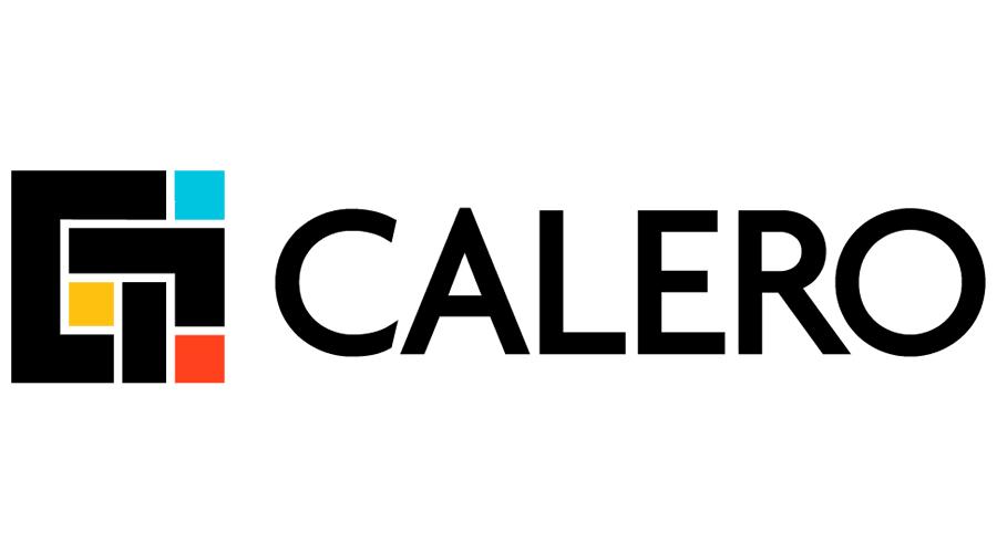 Calero Vector Logo