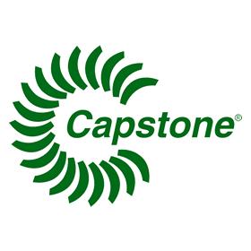Capstone Turbine Vector Logo's thumbnail