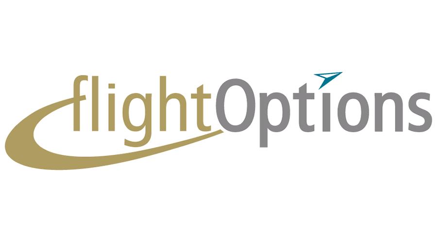 Flight Options logo