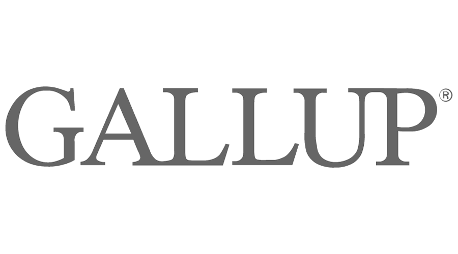 Image result for gallup logo