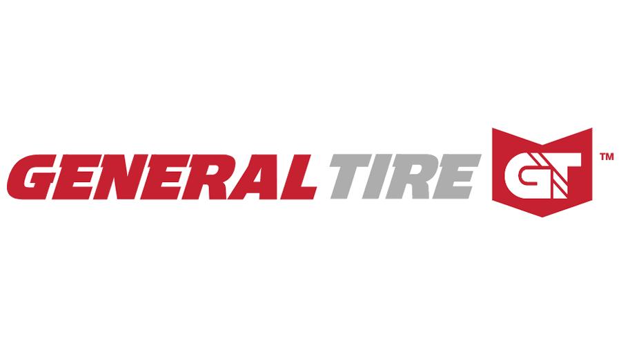 General Tire Vector Logo   Free Download - (.SVG + .PNG ...