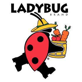 LADYBUG Brand Vector Logo's thumbnail