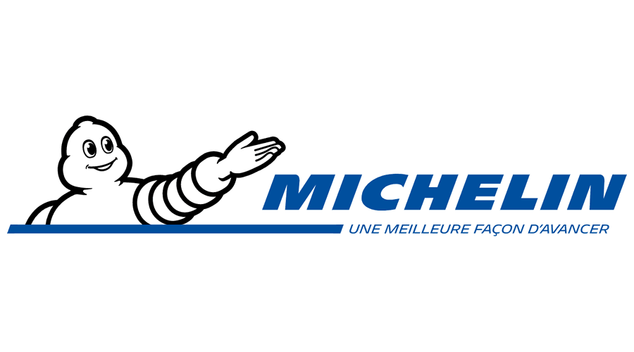 michelin vector logo free download svg png format seekvectorlogo com seek vector logo