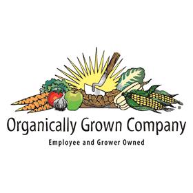 Organically Grown Company Vector Logo's thumbnail