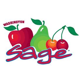 Sage Fruit Company Vector Logo's thumbnail