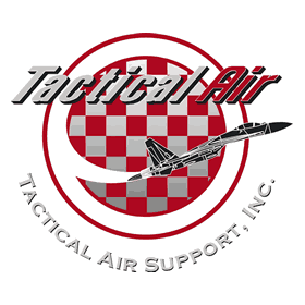 Tactical Air Support Vector Logo's thumbnail