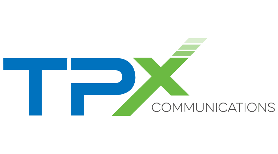 TPx Communications Vector Logo