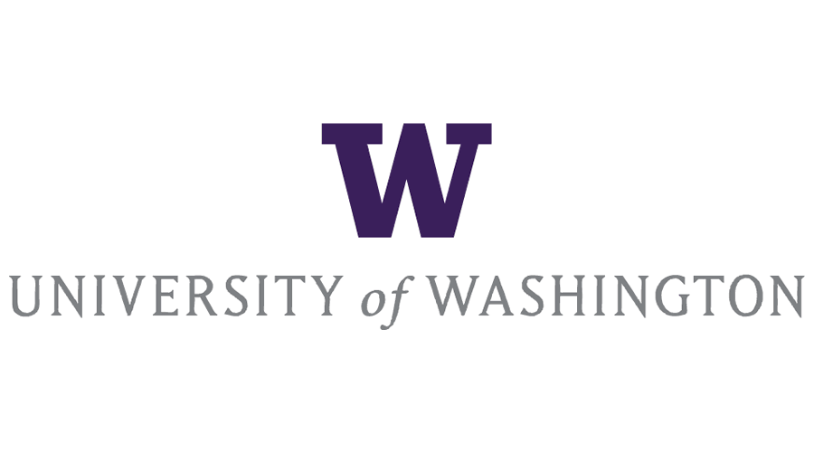 University of Washington (UW) Vector Logo