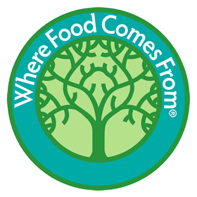 Where Food Comes From Vector Logo's thumbnail