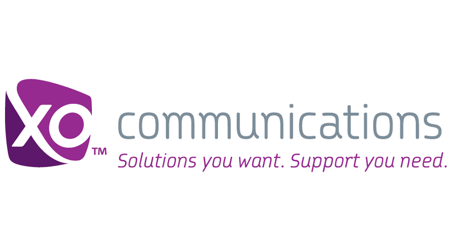 XO Communications Vector Logo