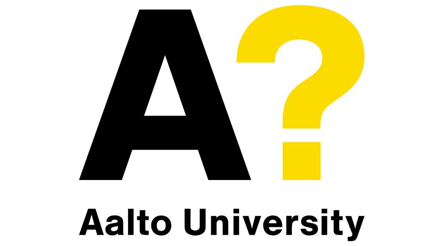 Aalto University Vector Logo