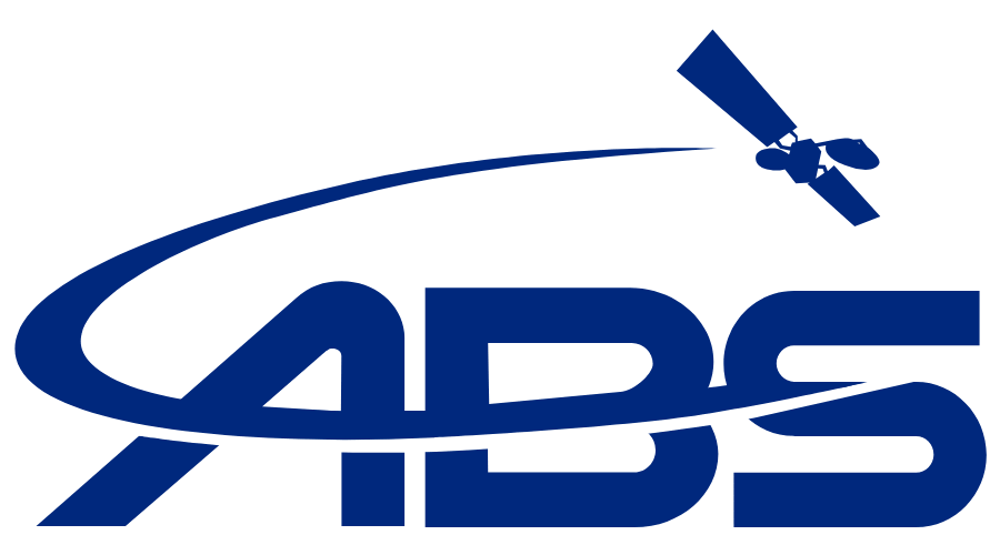 ABS (Asia Broadcast Satellite) Vector Logo