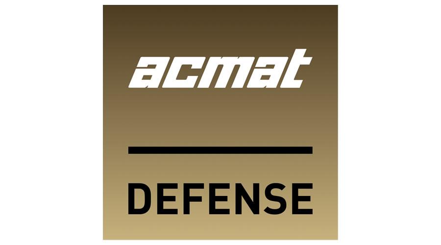 Acmat Defense Vector Logo
