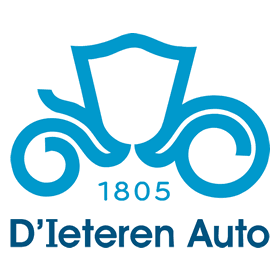 D Ieteren Auto Vector Logo Free Download Svg Png Format