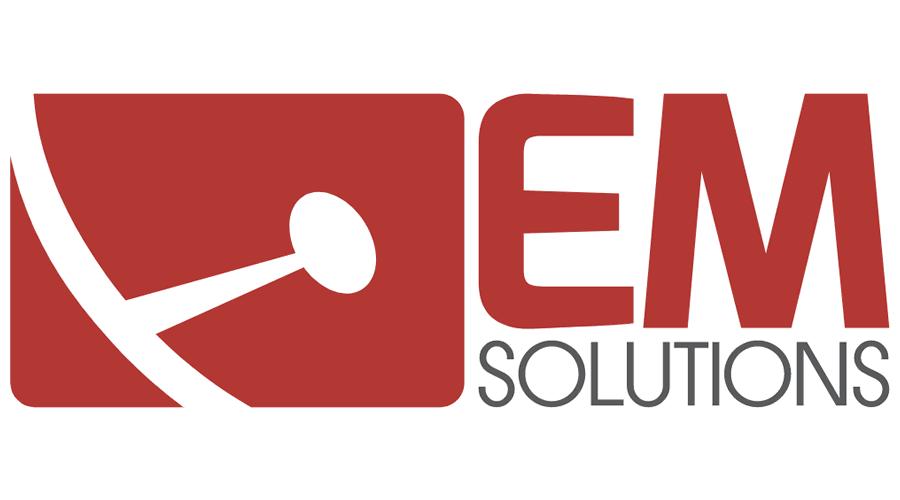EM Solutions Vector Logo