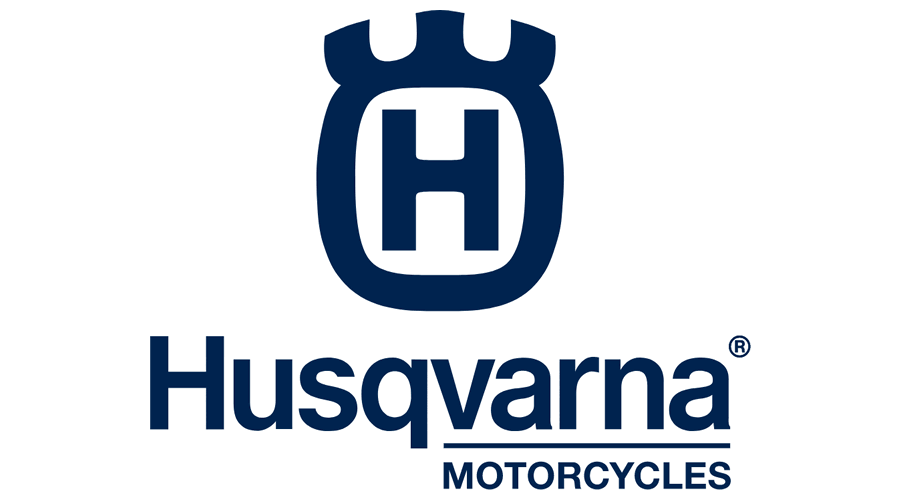 Husqvarna Motorcycles Vector Logo | Free Download - ( SVG +