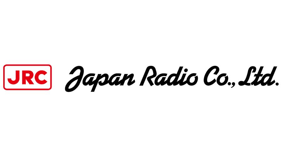 JRC (Japan Radio Co., Ltd.) Vector Logo