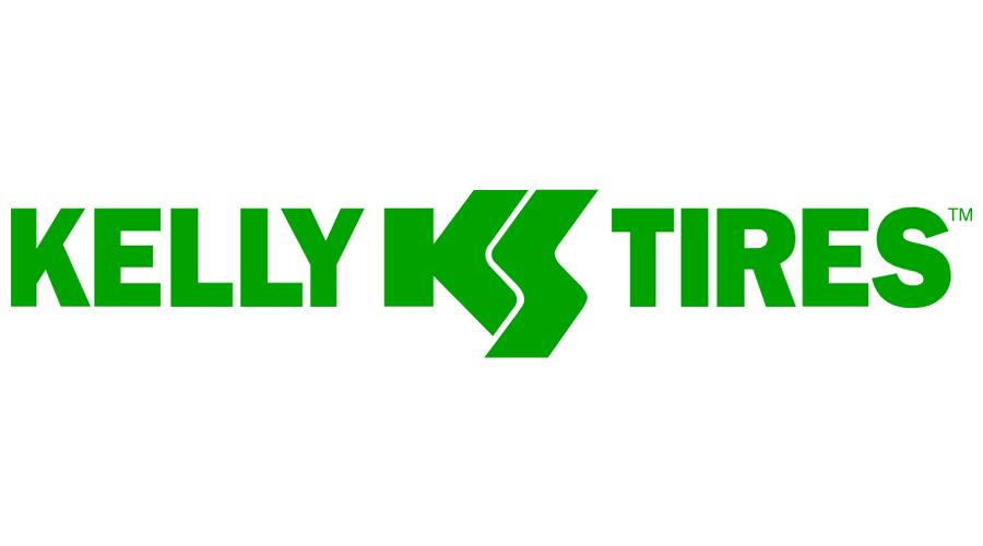 Kelly Tires Logo Vector